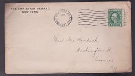 The Christian Herald New York Ny 1915 - $2.98