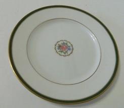 Gorham Fine China Valcourt Gold Accent Salad Plate Made in Japan Decorat... - $12.75