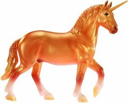 Breyer classic size Unicorn 62214 SOLARIS, UNICORN beautiful Very Well ... - $21.28