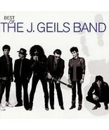 The J. Geils Band ( Best Of The J. Geils Band ) CD - $4.25