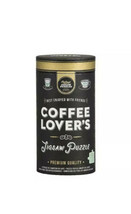 Brand New ~ Sealed Ridley's Coffee Lover's Premium Jigsaw Puzzle 500 Pie... - $26.72