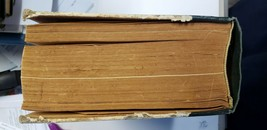 Websters Unified Dictionary & Encyclopedia 1957, Used - $19.95