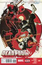 Deadpool #39 NM 2015 MARVEL COMICS - $2.67