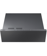"Dacor DWR30M977WIM Contemporary 30"" Integrated Warming Drawer Graphite S... - $1,455.25"