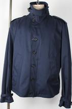 Ralph Lauren Mens Jacket XL Purple Label Navy Blue - $329.19