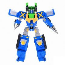 Hello Carbot Star Blaster Transformation Action Figure Toy image 4