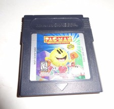 Pac-Man (Nintendo Game Boy, 1991) Video Game - $6.76