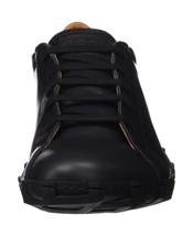 Heritage Mens Sneakers Art 0768 7 UK Black Low Melbourne Top 4CwUFq