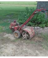 Troy-Bilt Rear Tine Garden Tiller- With 5 HP Briggs & Stratton Motor - $300.00