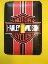 Harley Motorcycle - $11.00