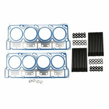 18MM Head Stud Gasket Bolts Kit For 03-07 Ford 6.0L Powerstroke Diesel 2... - $165.62