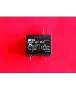 RMIF-112LM-B, 12VDC Relay, WRG Brand New!! - $6.45
