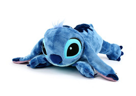 "Disney Stitch Plush Doll Medium 15"" Stuffed Animal Soft Lilo & Stitch To... - $37.31"