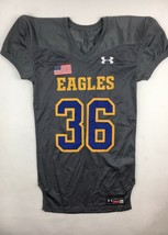 New Under Armour Eagles Football Youth Boys Jersey Pick Your Size & Numb... - $20.78+