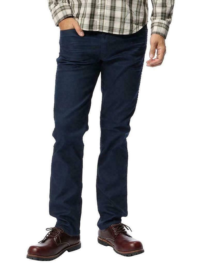 Levi's Strauss 511 Men's Original Slim Fit Premium Jeans Pants 84511-0197