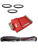 Sanitaire Eureka Commercial Vacuum Cleaner Brush Roll, Cloth Shake Out B... - $896,47 MXN