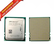 AMD Opteron 2431 2.4GHz 6Core 6MB L3 Cache CPU Processors OS2431WJS6DGN - $9.99