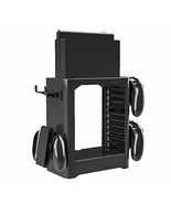Womnord Switch Multi-Function Disk Storage Bracket Tower Case Game Card ... - $26.20