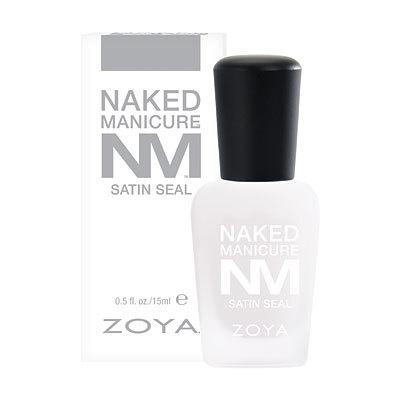Zoya naked satinseal  1