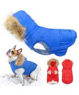 PetArtist® Fashion Pet Dog Clothes Warm Winter Dog Coat Vest Waterproof - $15.46+