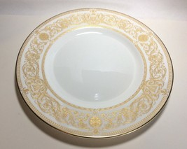 "Royal Worcester Hyde Park Dinner Plate s 10 5/8"" - $14.83"