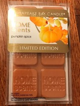 Chesapeake Bay Candle Home Scents Wax Melts, Pumpkin Spice - $5.98