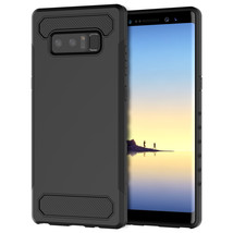 Galaxy Note 8 Case Hybrid Cover Armor Military Grade Protection Heavy Du... - $6.62