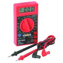 7 Function Digital Multimeter Cen-Tech - $2.93