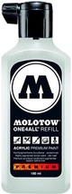 Molotow ONE4ALL Acrylic Paint Refill, For Molotow ONE4ALL Paint Marker, ... - $36.82
