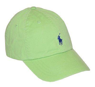 fae7f44c840 New Polo Ralph Lauren Men s Pony Logo Hat and 50 similar items. 1