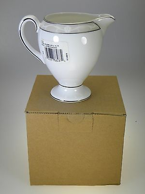 Wedgwood Icing Creamer NEW IN BOX Made in England