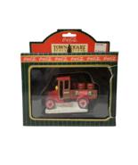 Coca Cola Town Square Collection Accessory Model T Truck with Coke  # 64311 - $12.99