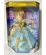"1996 Barbie Children's Collector Series ""Barbie as Cinderella"" Doll NIB#2 - $79.99"