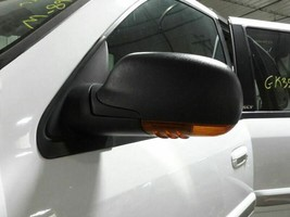 2002 Gmc Envoy Door Mirror Power Remote Left - $84.15