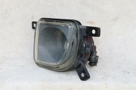 Chrysler CrossFire Cross Fire Foglight Fog Light Lamp Driver Left LH image 3