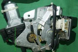 Toyota Sienna Rear Hatch Tailgate Liftgate Power Lock Latch Motor Actuator 04-08 image 2