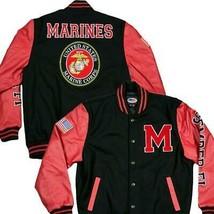 US Marines Varsity Jacket - $162.31+