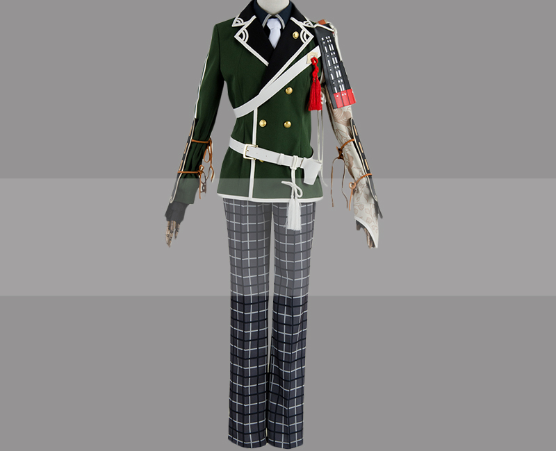 Touken ranbu kotegiri gou cosplay costume for sale