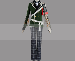 Touken Ranbu Kotegiri Gou Cosplay Costume Outfit for Sale - $152.00