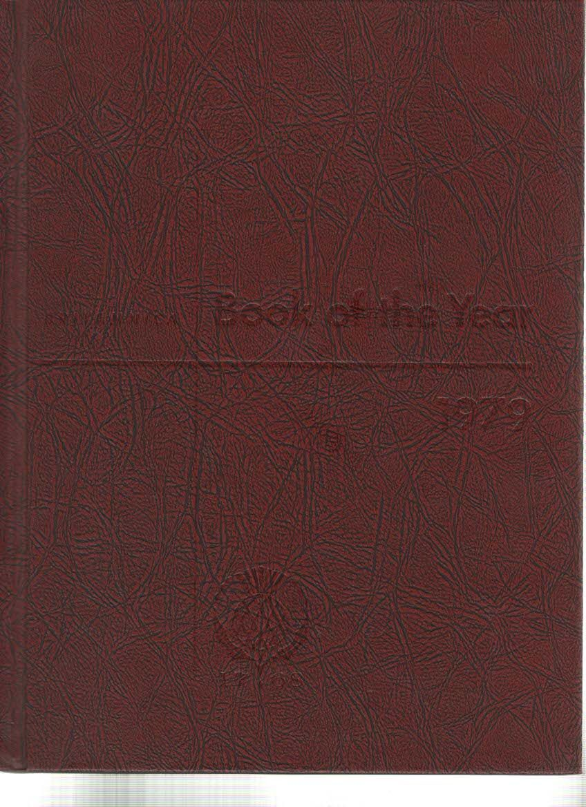 Primary image for Britannica Book of the Year 1994 - Covering Events of 1993