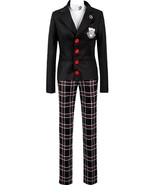 Cosplay Persona 5 Costume Protagonist Outfit - £61.73 GBP+