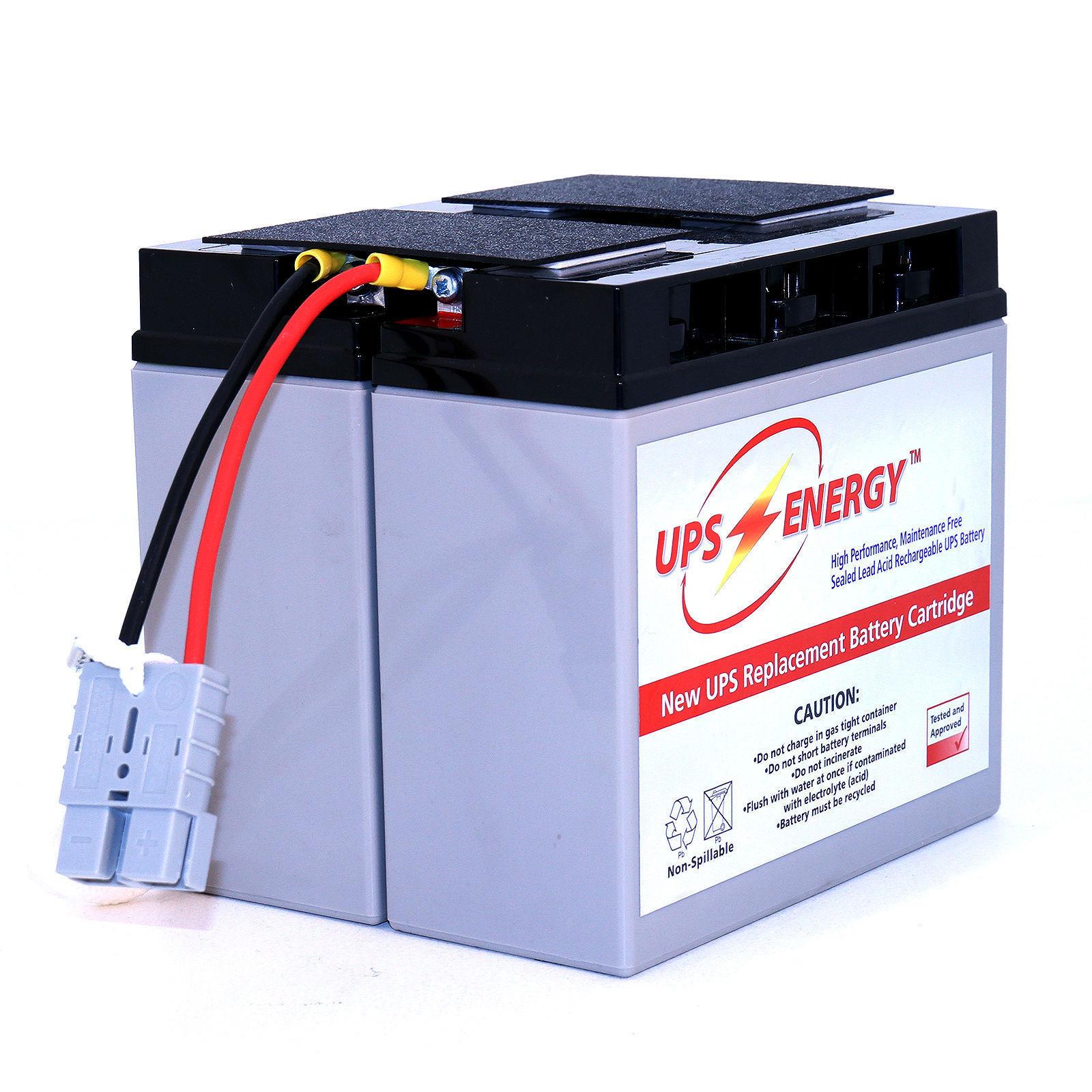 APC RBC22 Compatible Compatible Replacement Battery Kit