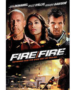 Fire With Fire (DVD, 2012) - $7.00