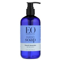 EO Products - Liquid Hand Soap French Lavender - 12 fl oz - $12.10