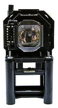 Panasonic ET-LAF100 ETLAF100 Lamp In Housing For Projector Model PTFW100NT - $39.90