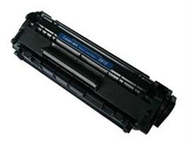Q2612A Compatible Black MICR Toner Cartridge HP Black - $59.13
