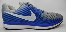 Nike Air Zoom Pegasus 34 Running Shoes Men's Size US 12.5 M (D) EU 47 880555-007