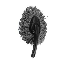 Water-absorbing Materials Cleaning Supplies Car Duster/Dust brush,GRAY
