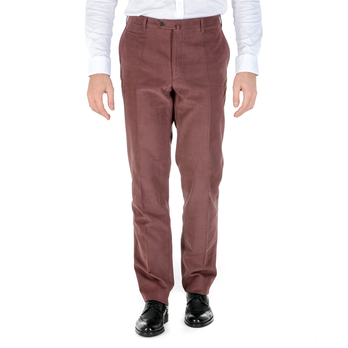 Primary image for Corneliani Mens Pants Bordeaux