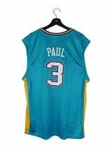 Reebok Chris Paul New Orleans Hornets Replica NBA Jersey (Large) - $49.49